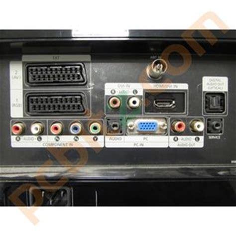 Tv Tuner Untuk Lcd samsung le40r74bd 40 quot lcd television grade b untested tv tuner monitors screens