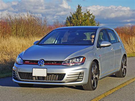 volkswagen golf gti cost 2016 volkswagen golf gti performance dsg road test review