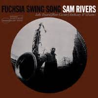 sam rivers fuchsia swing song the audio beat jackie mclean destination out sam