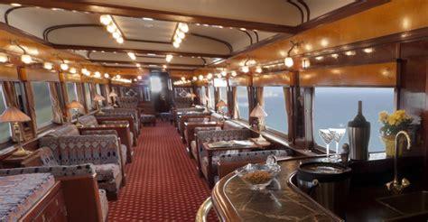 12 Unforgettable Kitchen Bar private rail car utah parlor cafe lounge car the