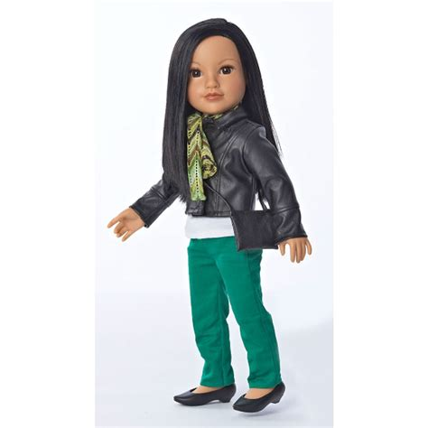 black journey doll journey 18 inch doll callie journey