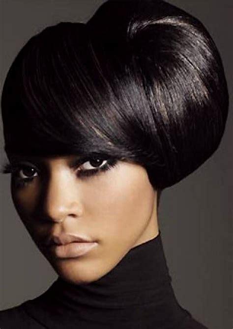 bun hairstyles for african american women women medium updo hairstyles for afro hair hairstyles ideas