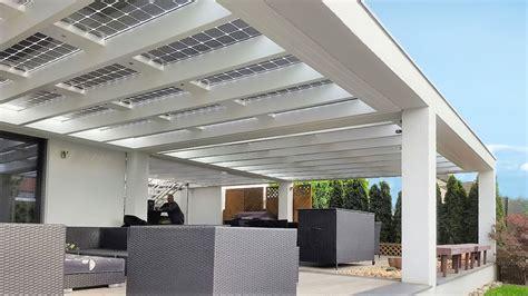 terrassendach freistehend terrassendach freistehend mit betons 228 ulen garten