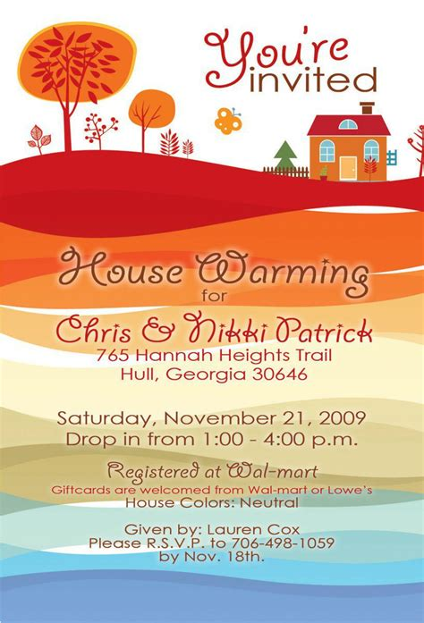 housewarming greeting cards templates printable housewarming invitations free