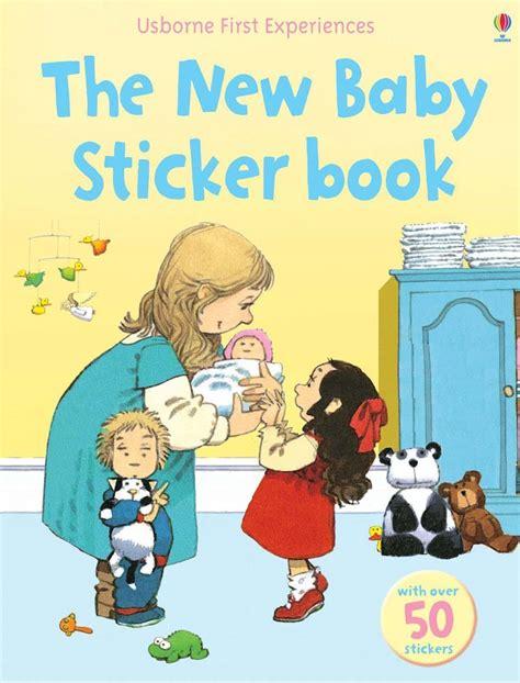 Usborne My Sticker Book