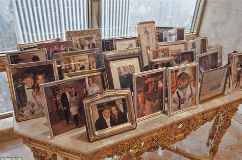 donald trumps penthouse photos inside donald trump s 100 million new york apartment