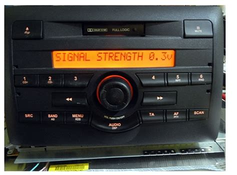 visteon radio wiring diagram