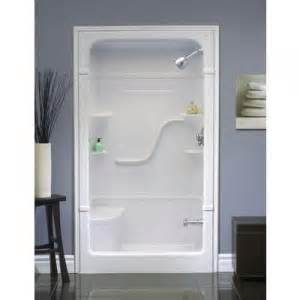 shower kits for small bathrooms shower stall with seat