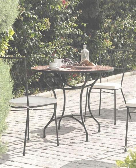 chaises en fer forgé le bon coin table de jardin en fer cuisine chaise fer