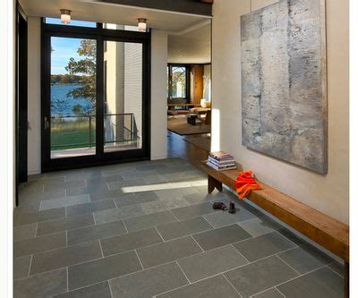 montauk black 12x24 slate floorcan get these at home