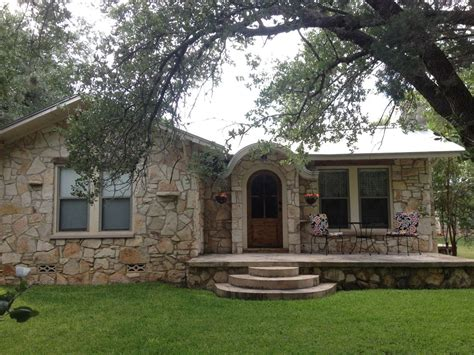 Cabins For Rent New Braunfels by New Braunfels Vacation Rental Vrbo 302390 2 Br Hill