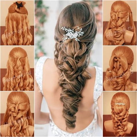 easy diy hairstyles for wedding easy diy braided hairstyles images
