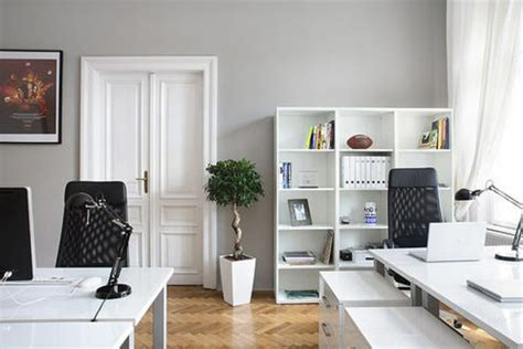 Galerry home office color ideas