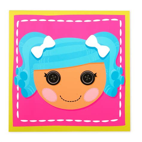 Octonauts Wall Stickers lalaloopsy lunch napkins this party started
