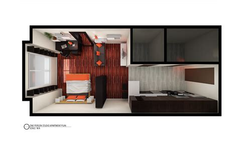 apartment design project designed by ken howder ikea arcbazar com viewdesignerproject projectapartment design