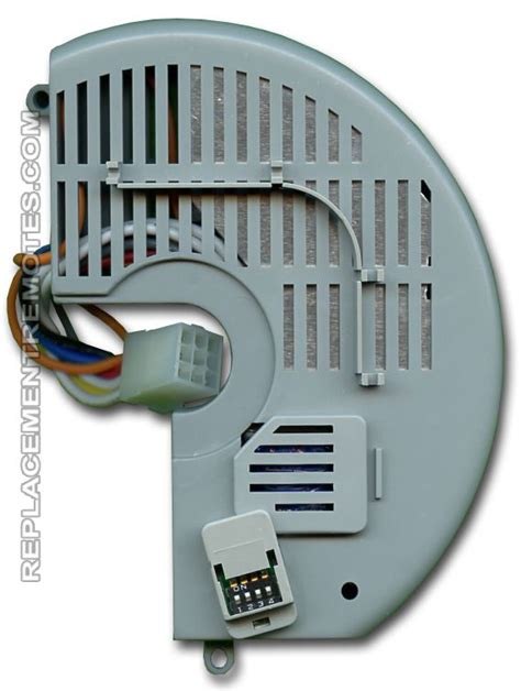 hton bay fan parts ceiling fan receiver replacement hton bay replacement