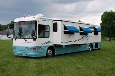 rv motorhome buying guide ebay