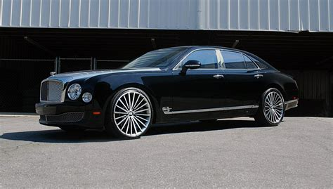 matte black bentley mulsanne 2014 bentley mulsanne photos informations articles