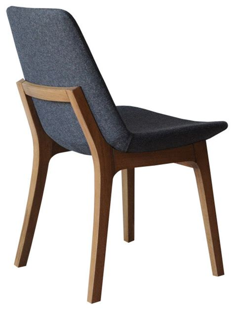Modern Wood Dining Chairs Eiffel Wood Chair By Sohoconcept Modern Dining Chairs Other Metro By 212 Concept
