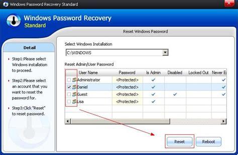 windows 8 login password reset how to reset windows 8 login password