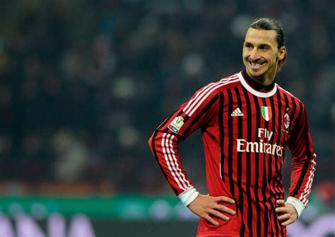 Ac Milan Zlatan Ibrahimovic zlatan ibrahimovic photos photos ac milan v juventus fc