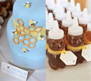 Classic Winnie The Pooh Party Decorations Sweet As Hunny Inspired Winnie The Pooh Baby Shower Ideas