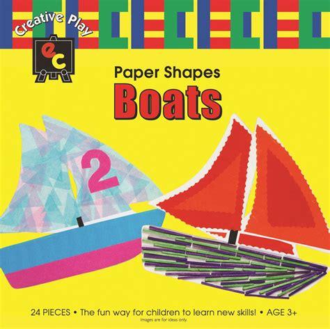cardboard boat shapes cardboard shapes boats learn heaps