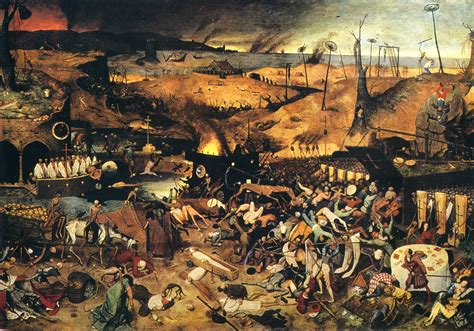libro the bruegels lives and the triumph of death c 1562 c 1563 pieter bruegel the elder wikiart org