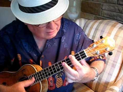 lessons jazz ukulele jazz ukulele lesson 2 taught by quot ukulele mike quot youtube