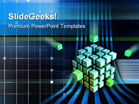 powerpoint templates education and technology