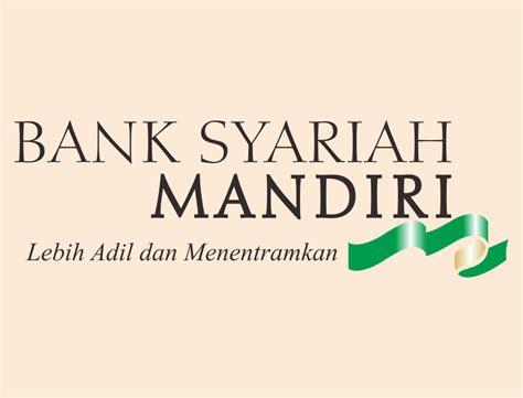 membuat rekening bank mandiri syariah neuhope 097 download logo bank mandiri free download