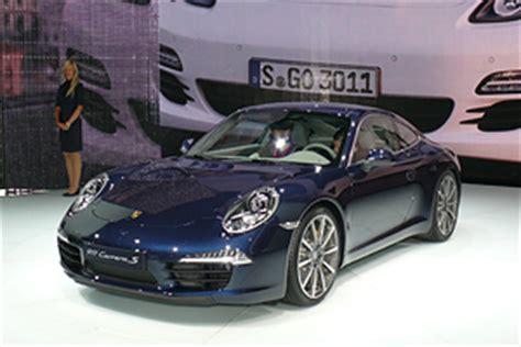 Porsche Billig Kaufen by Porsche 911 Neuwagen Billig