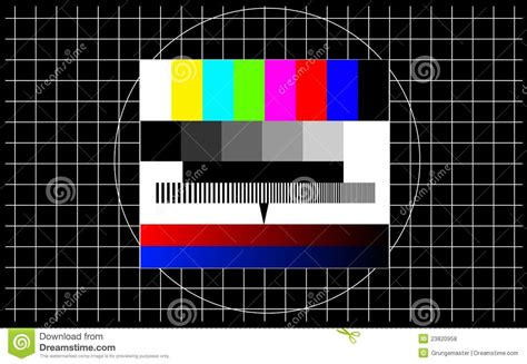 pattern test copyright test pattern royalty free stock photos image 23820958