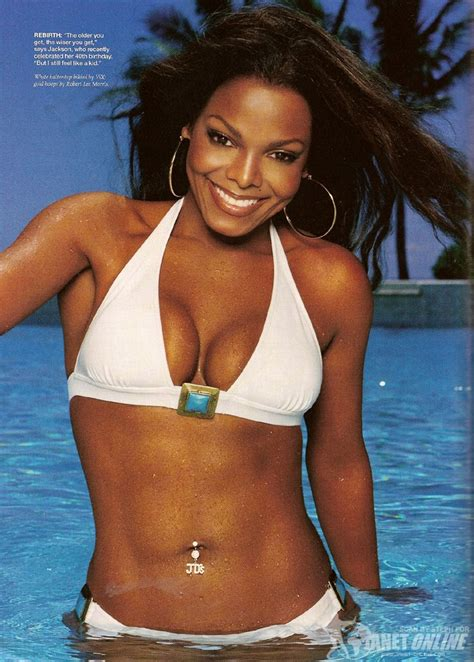 Janet Jackson In Vibe Magazine by News Janet Jackson In Vibe Magazine