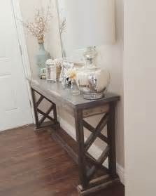 Accent Pieces For Entryway 25 Best Ideas About Rustic Farmhouse Entryway On