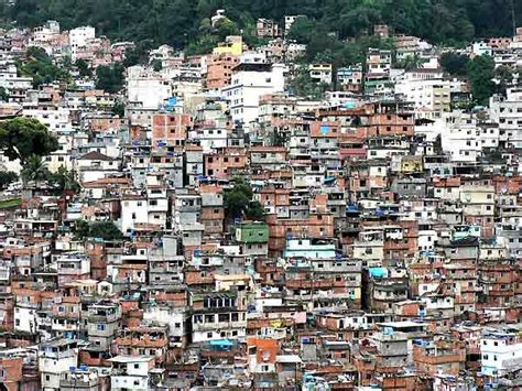 Democratic Design by 58 12 Design Lab 187 Blog Archive 187 Riodejaneiro Slums