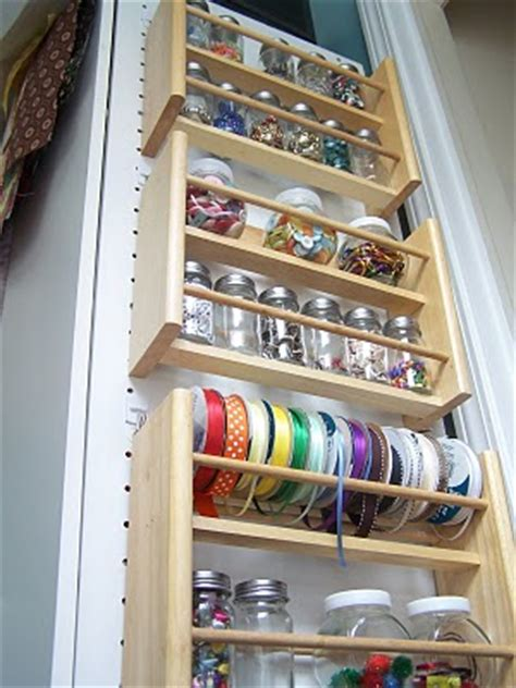 Myer Spice Rack by Diy Guest Post Creative Craft Storage