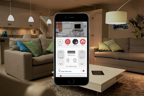 your home from anywhere with your phone buddybits
