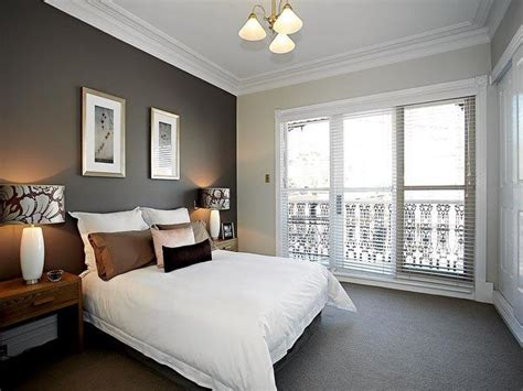 dark grey walls in bedroom bedroom inspiration dark feature wall to match dark