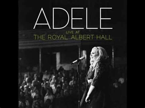 download mp3 free adele one and only adele one and only royal albert hall with lyrics