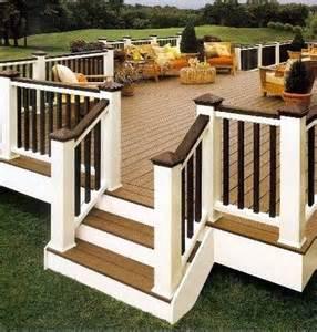 deck ideas top 25 best simple deck ideas ideas on pinterest small decks diy deck and backyard decks