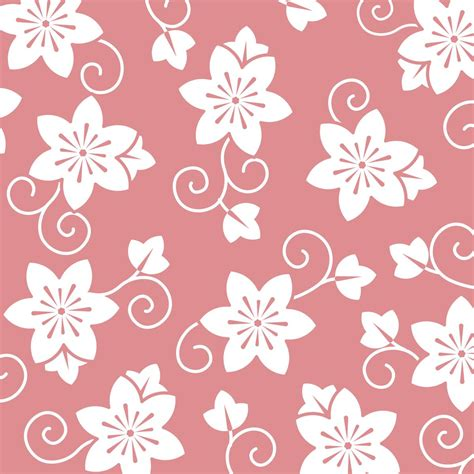 pattern flower design an overview of the most popular and classy japanese flower