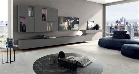 zona giorno arredamento soggiorno bianco e legno