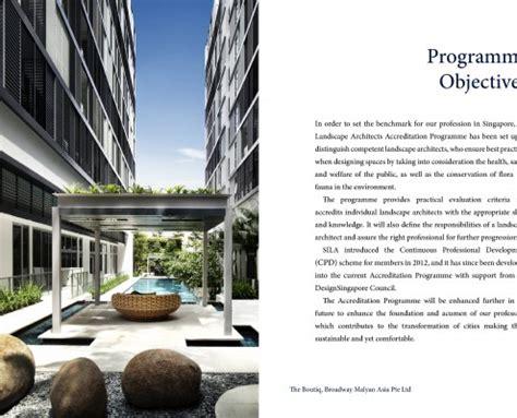 Landscape Architecture Accredited Programs Script Consultants Pte Ltd Copywriting Content