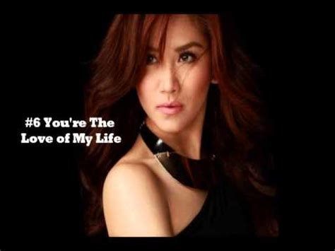watch sarah geronimos i love you message for matteo sarah geronimo 10 best love songs youtube