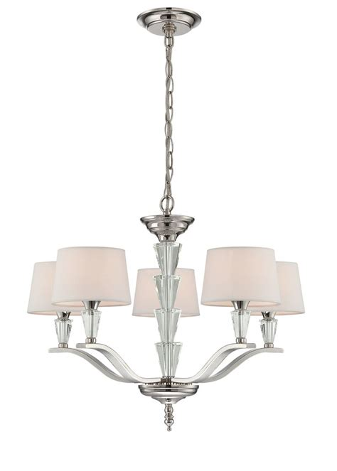 Drum Style Chandelier Salento 6 Light Candle Style Chandelier Chandeliers Lights And Drum Chandelier