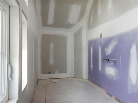 moldresistant drywall hgtv
