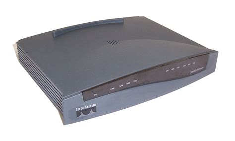 Router Cisco 800 Series cisco 801 800 series ios c800 y6 mw version 12 3 5b isdn