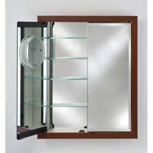 36 recessed medicine cabinet afina signature 31 x 36 recessed medicine cabinet