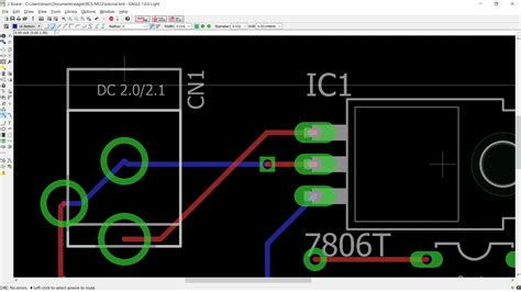 github tutorial no deep exle schematic and board creation ece3400